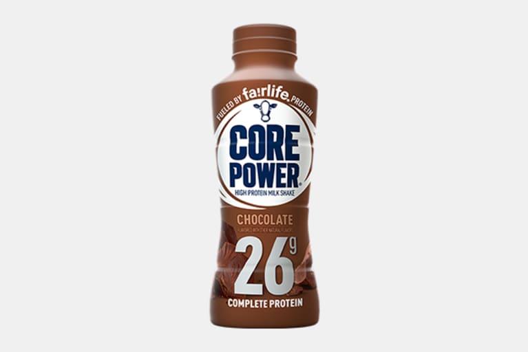 <p>Chocolate Protein Shake</p>