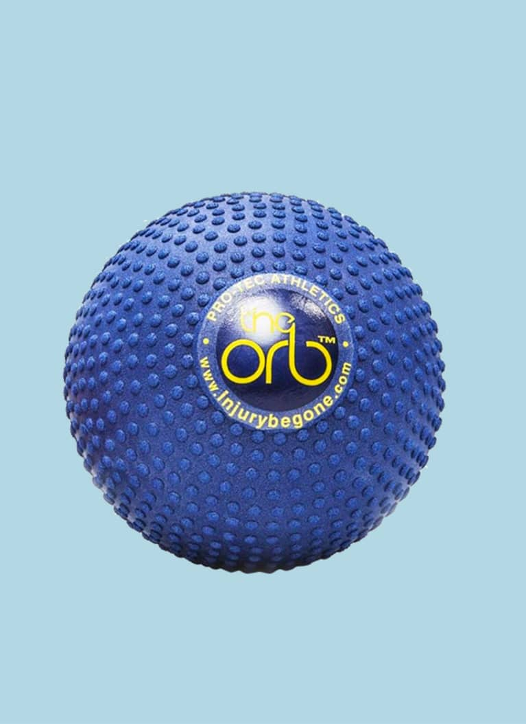 The Orb massage ball