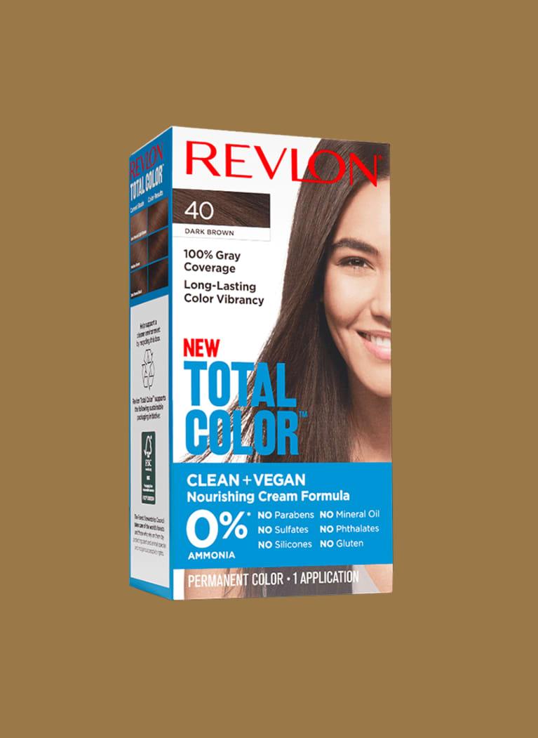 revlon total color care