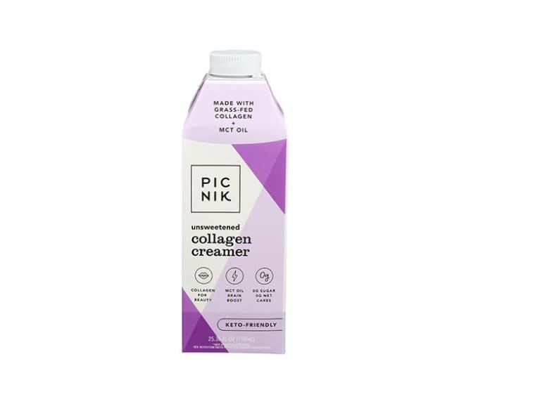 Picnik Collagen Creamer
