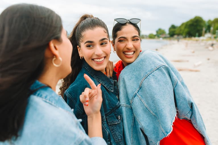 It's Likely Your Friend Group Is Shrinking: Here Are 3 Reasons Why