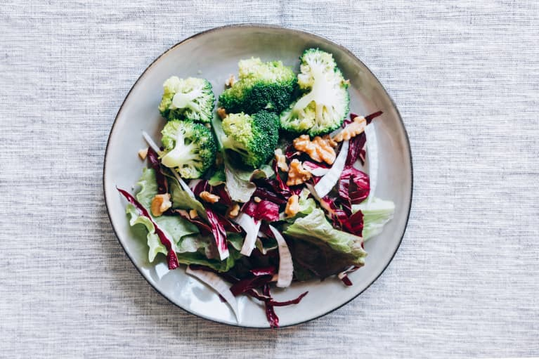 This Broccoli Quinoa Bowl Is The Perfect Meal For 2