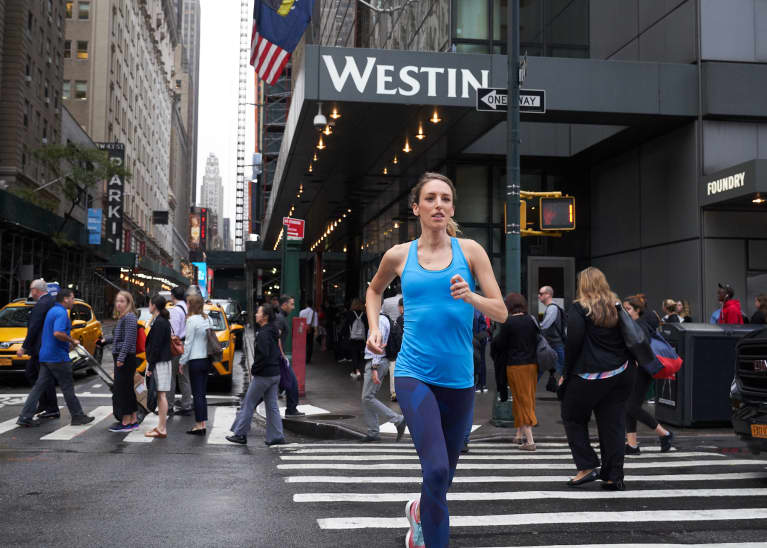 Why You Should Run Whenever You Travel—And How To Do It