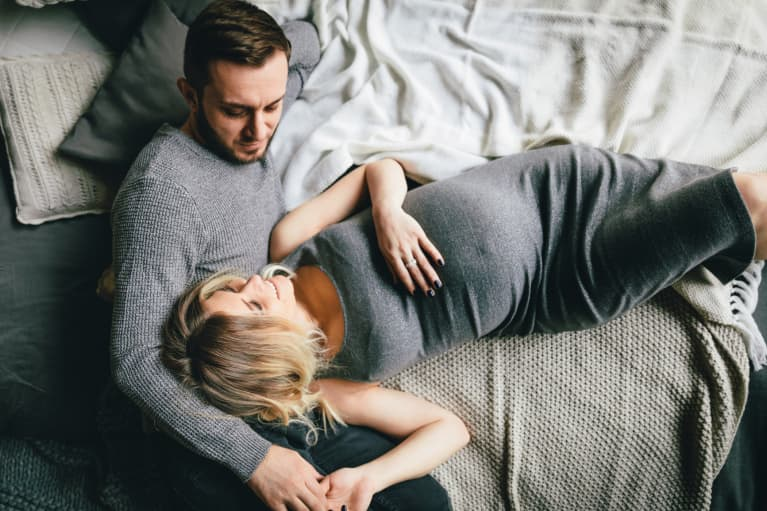 Pregnant Sex Is Totally Safe: Here Are 25 Doctor-Approved Positions & Tips
