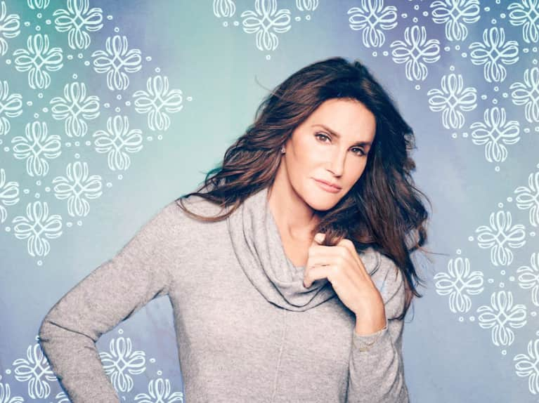 Caitlyn Jenner Just Became The First Trans Person To Cover Sports Illustrated