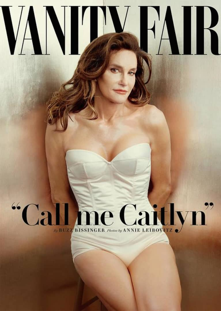 Caitlyn Jenner Will Pose Naked For Cover Of Sports Illustrated