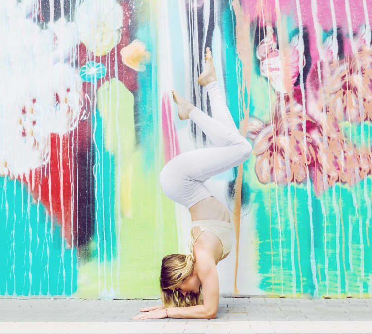 The No. 1 Way To Develop A Personal Practice That Actually Works