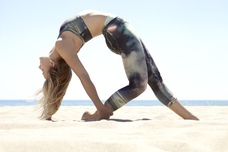 5 Ways Yoga Helped Me Manifest The Life Of My Dreams
