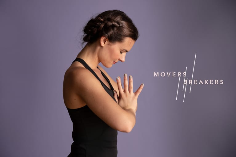 The 10-Minute Flow That Releases All Your Physical And Emotional Tension