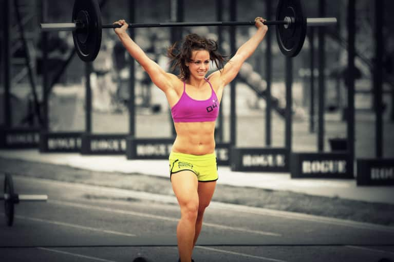 3 Reasons CrossFit Is Perfect For Beginners—From The Sport's World Champ