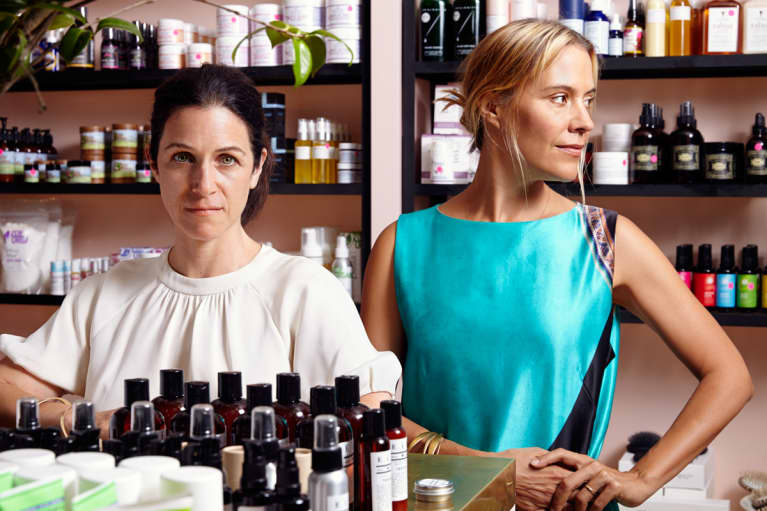 5 Ways To Prep Your Skin For Warmer Weather From The Owners Of CAP Beauty