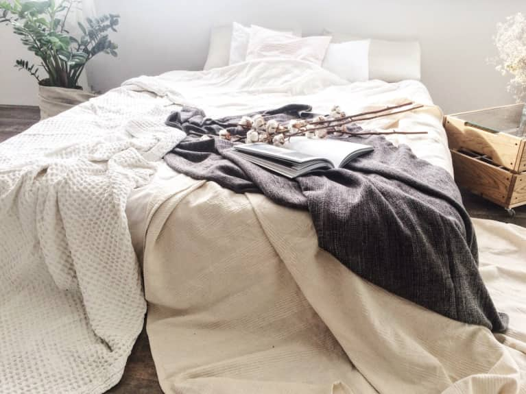 7 Bedroom Essentials To Guarantee Your Best Sleep Ever