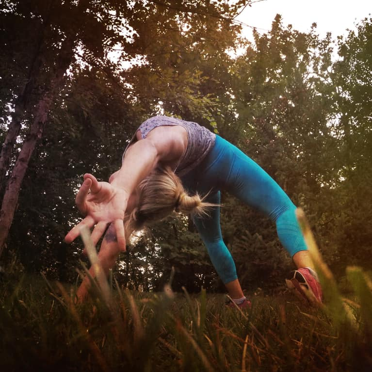 Need inspiration? Yogis Reveal Why They Keep Coming Back To The Mat