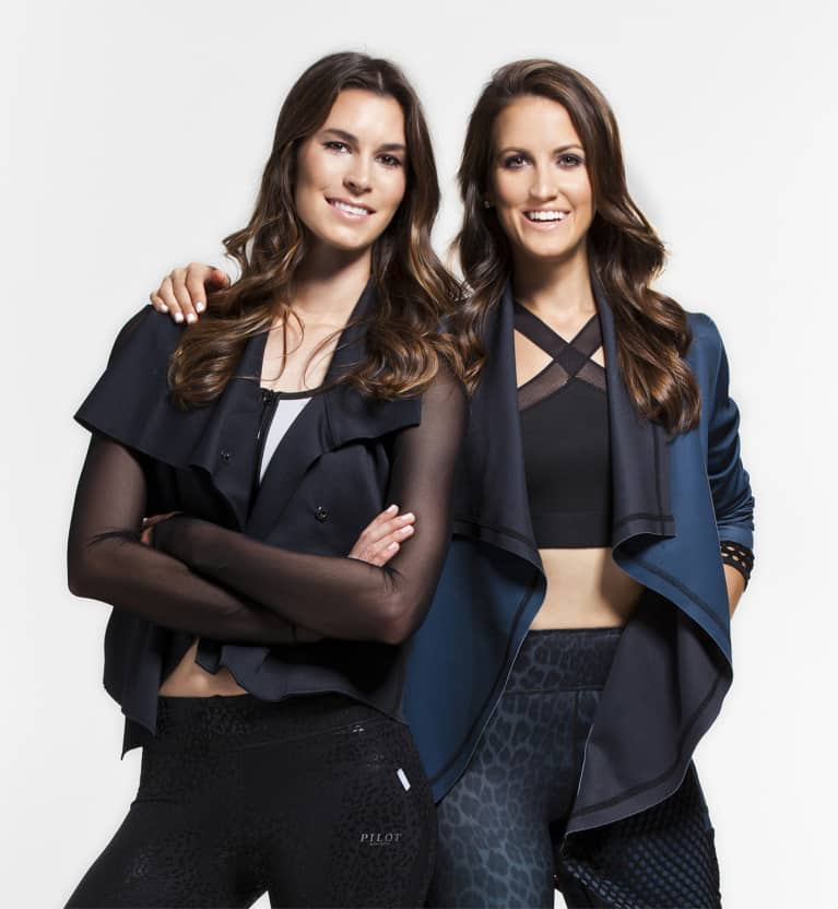 The Carbon38 Founders On The Future Of Athleisure