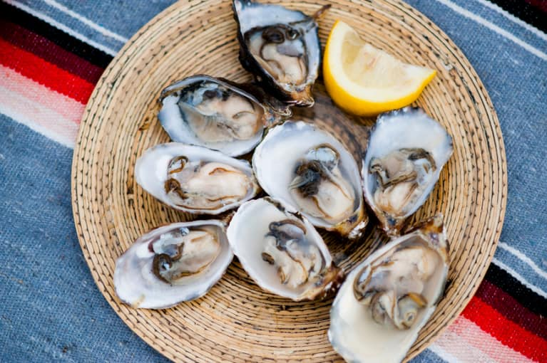 Are You Getting Enough Zinc? Here's How To Optimize Your Levels