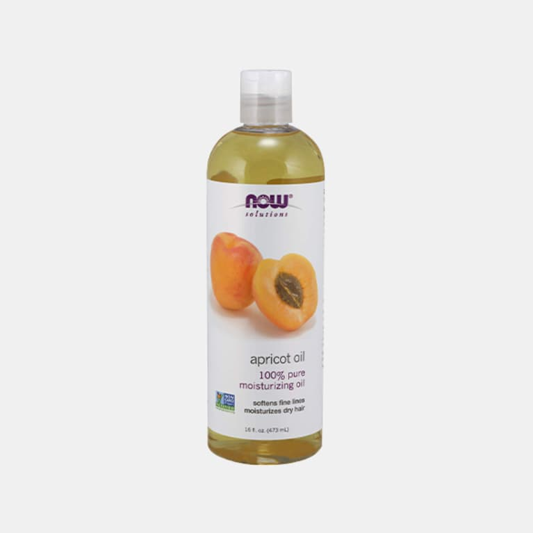 Now beauty apricot oil