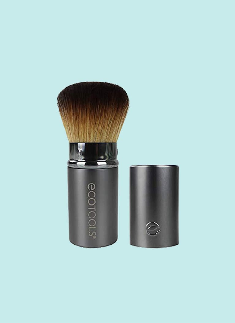 EcoTools Retractable Kabuki Travel Brush