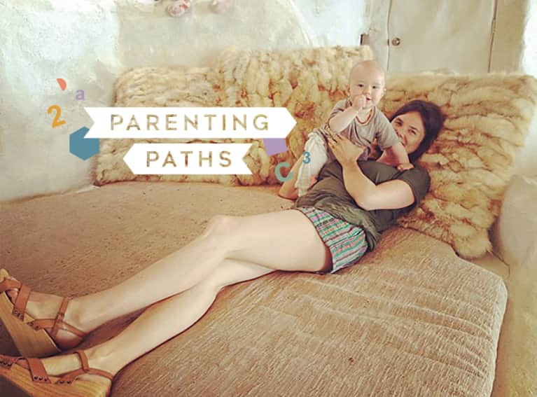 Amanda Chantal Bacon Opens Up About Her Spiritual Approach To Parenting