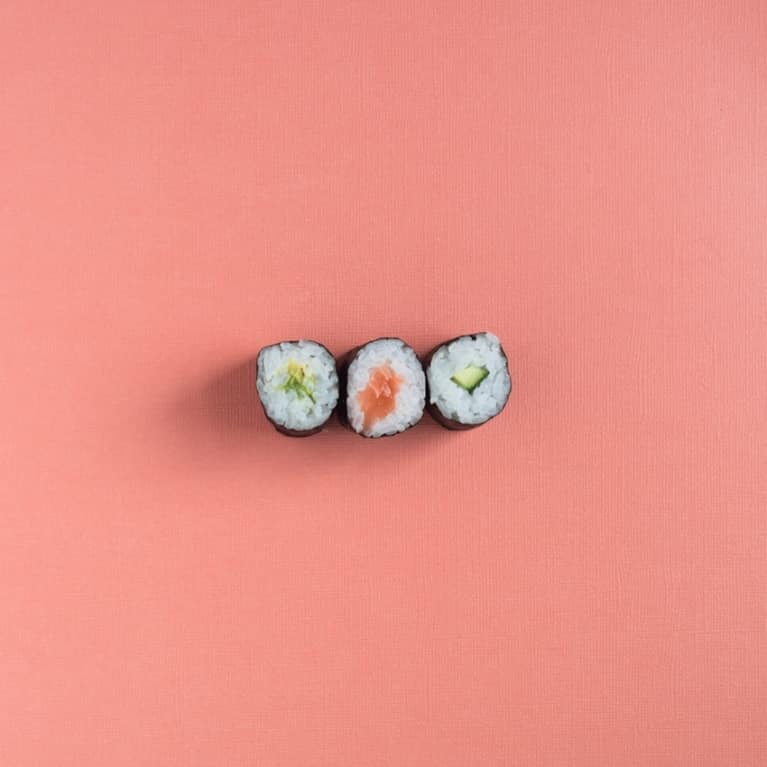 Why Most Sushi Is Actually Bad For You