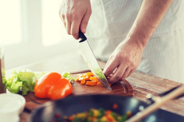 8 Little Rules I Live By In The Kitchen: A Healthy Chef Explains