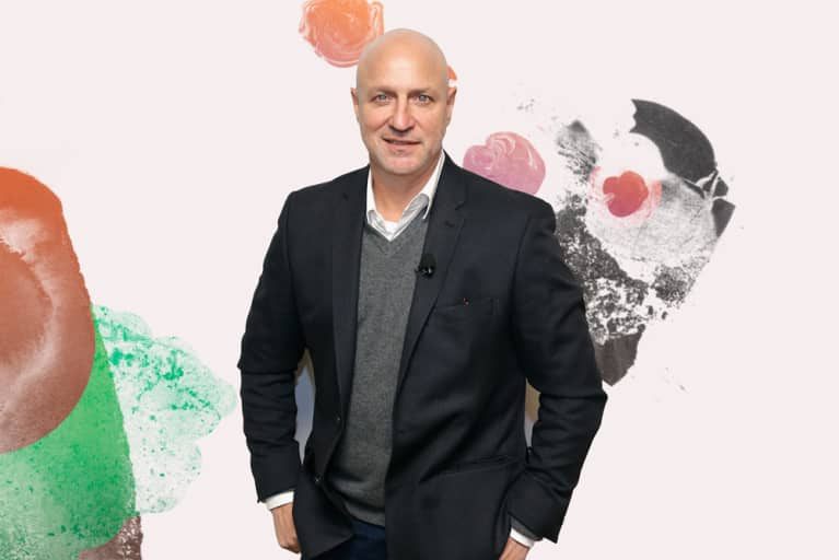 Tom Colicchio On What Needs To Change In Our Food System