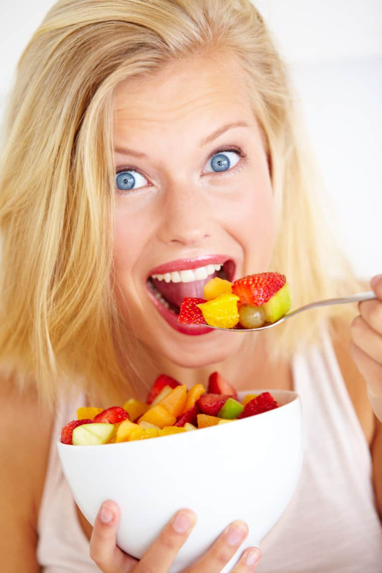 Why Chewing Your Food Can Change Your Life