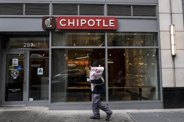 Chipotle Makes A New Commitment To Its Farmers To Restore Its Image