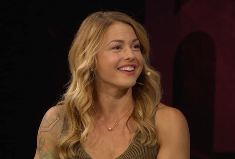 CrossFit Champion Christmas Abbott Shares Her Transformational Personal Practice