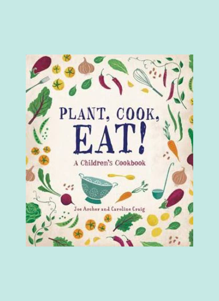 plant cook eat