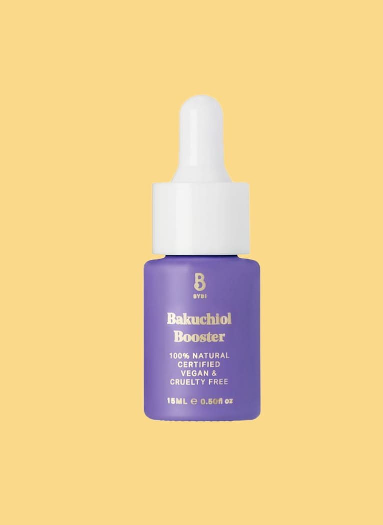 BYBI Beauty 1% Bakuchiol in Olive Squalane Oil Booster