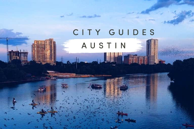 City Guide: How Outdoor Voices Founder Tyler Haney Is #DoingThings In Austin