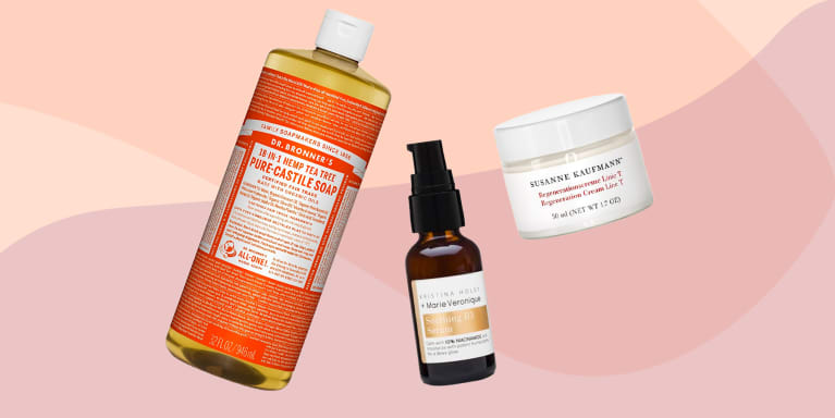 The 10-Minute Clean Beauty Routine This Peloton Instructor Swears By