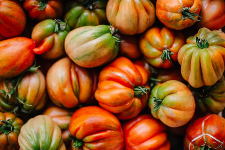 It's Tomato Season! Here's An Idea To Preserve Them To Use All Year