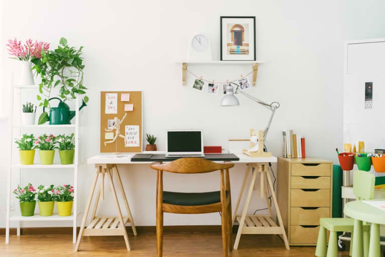 How Tackling Office Clutter Can Bring You Peace (And 5 Ways To Get Started)