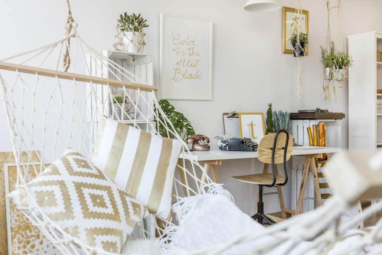 Does Your Space Support Your Intentions? Use This Holistic Home Checklist To Find Out