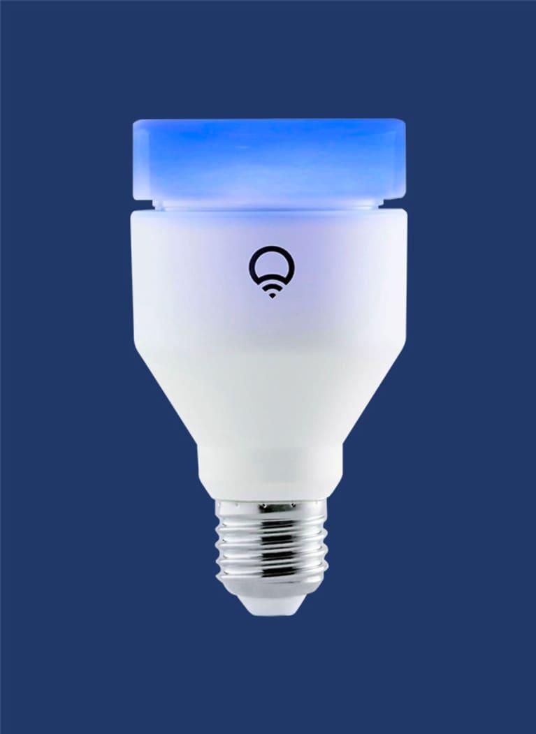 3. A19 Smart Bulb, LIFX