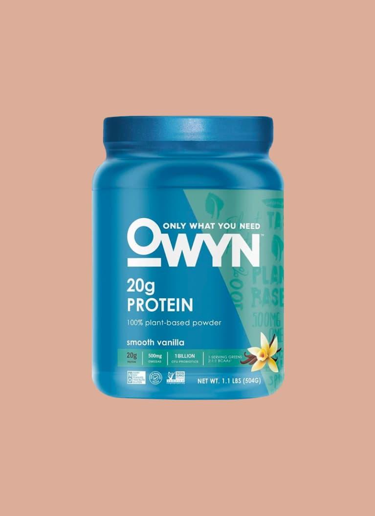 OWYN Vanilla Protein Powder