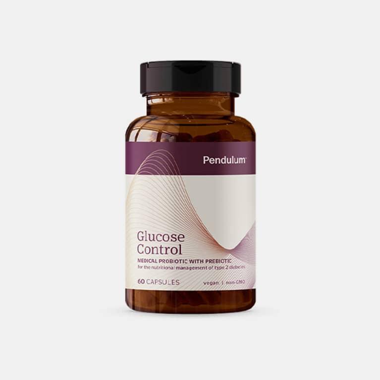 <p>Pendulum Glucose Control</p>