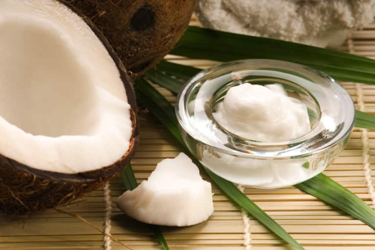 4 Awesome Ways To Use Coconut Oil