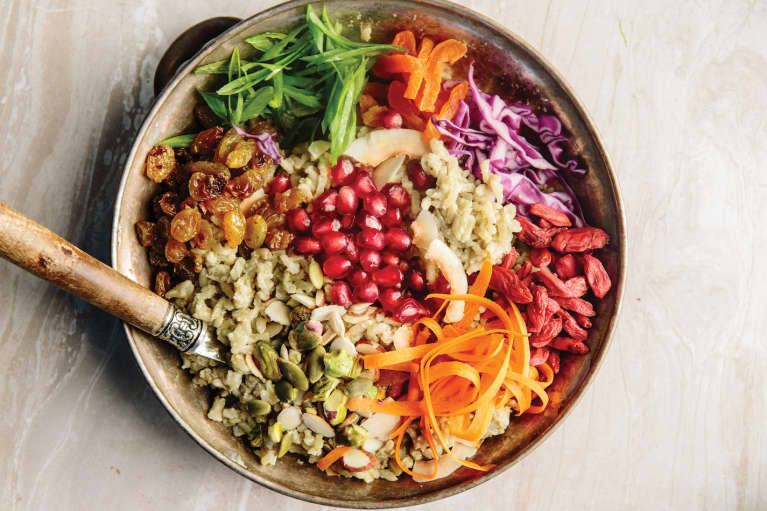 Is This The Ultimate Anti-Inflammatory Bowl?