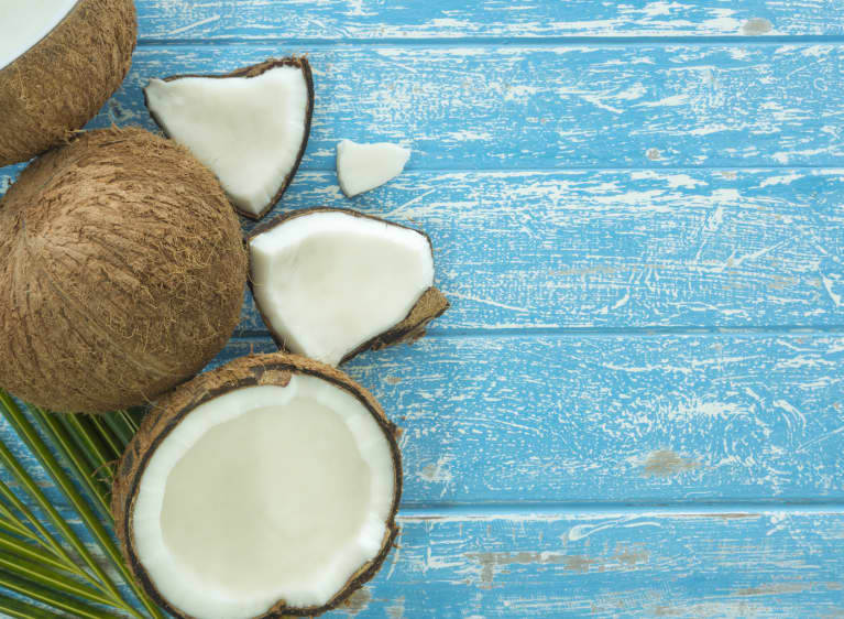 Coconut Kefir: What It Is + Why You Should Be Drinking More Of It