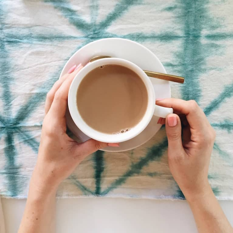 I'd Never Gone A Day Without Coffee. Here's What Happened When I Did