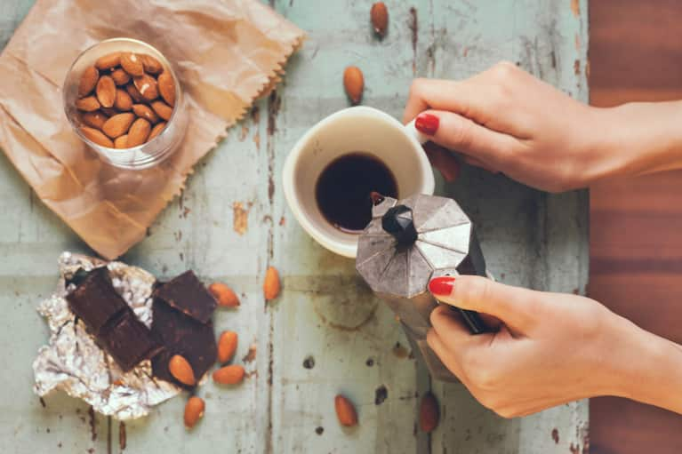5 Reasons Coffee Is Your Skin's Best Friend