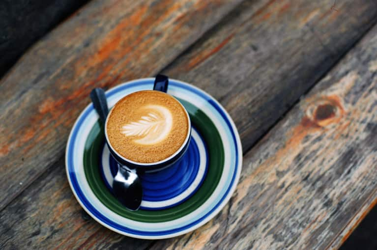 You're Drinking Coffee All Wrong. Here's How To Fix It