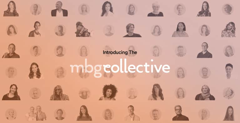 Introducing the mbg Collective of Experts!