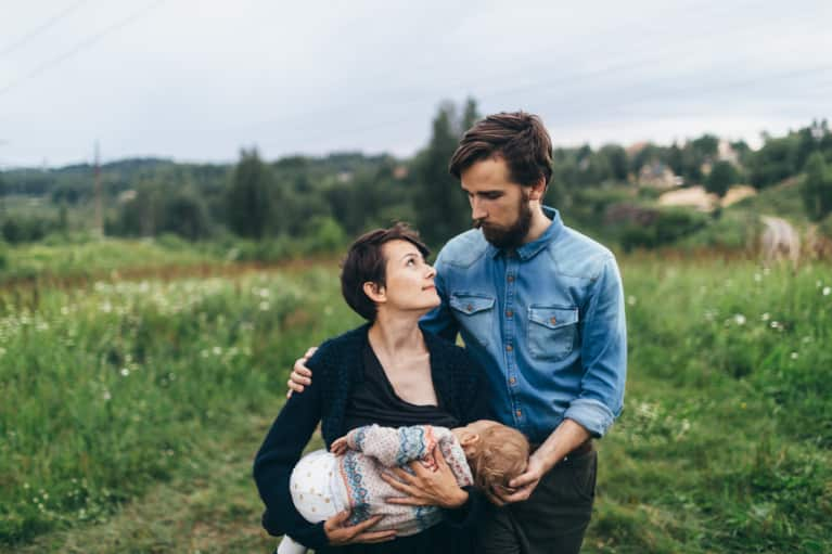 10 Tools New Parents Can Use To Fall Back In Love