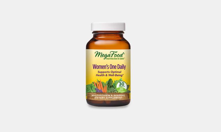 <p>Women's One Daily</p>
