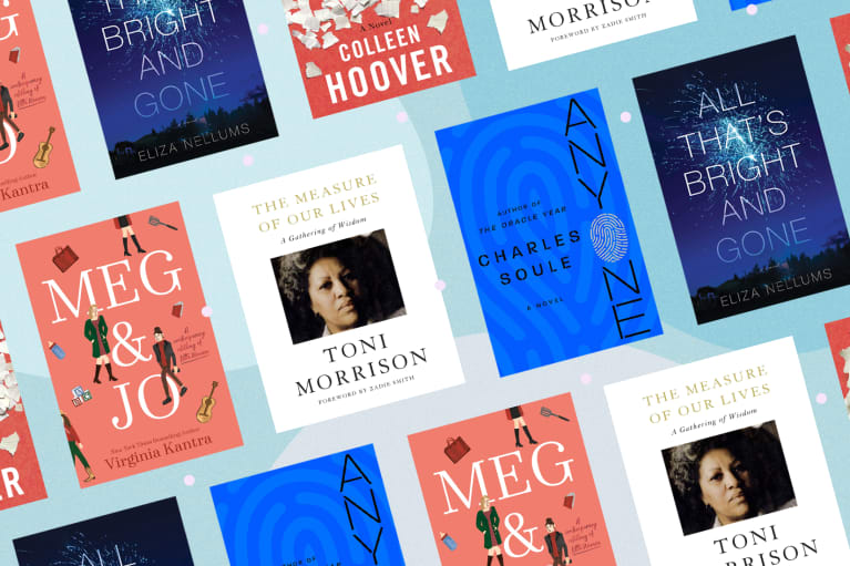 The 5 Best Fiction Books & Memoirs You Need To Read This December