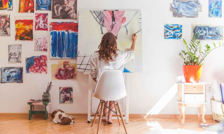 8 Easy Ways To Overcome Creative Blocks