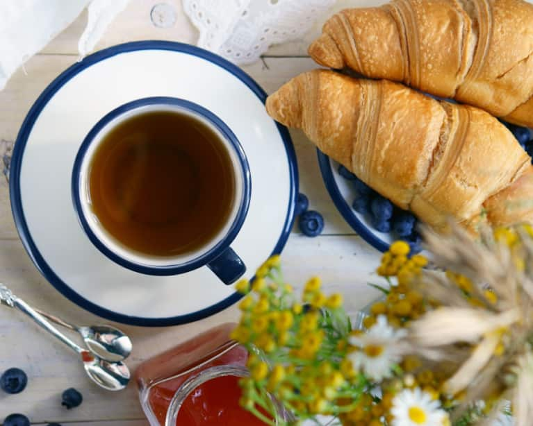 How To Eat Croissants Every Day & Stay Healthy